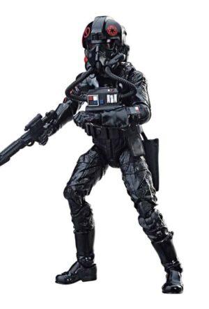 Star Wars Battlefront II Black Series Action Figure 2018 Inferno Squad Agent Exclusive 15 cm