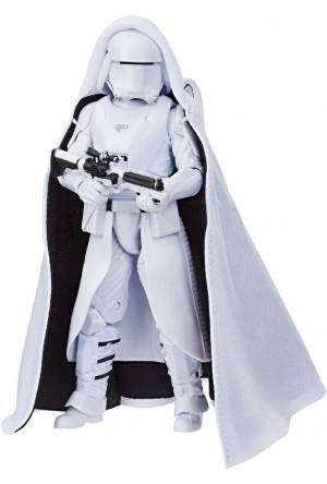 Star Wars Episode IX Black Series Action Figure First Order Elite Snowtrooper Exclusive 15 cm