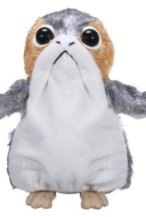 Star Wars Episode VIII Interactive Plush Figure Porg