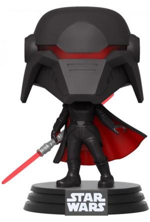 Star Wars Jedi Fallen Order POP! Games Vinyl Figure Inquisitor 9 cm