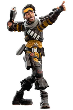 Apex Legends Mini Epics Vinyl Figure Mirage