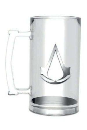 Assassin's Creed Stein Logo