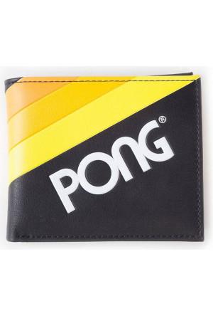 Atari Wallet Pong Logo