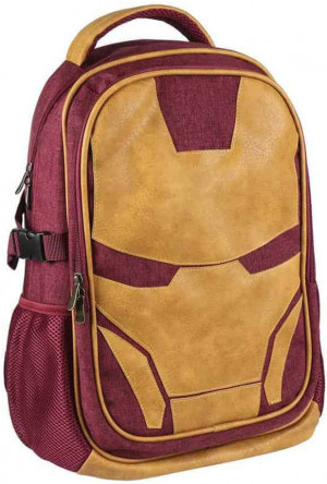 Avengers Casual Travel Backpack Iron Man 47 cm