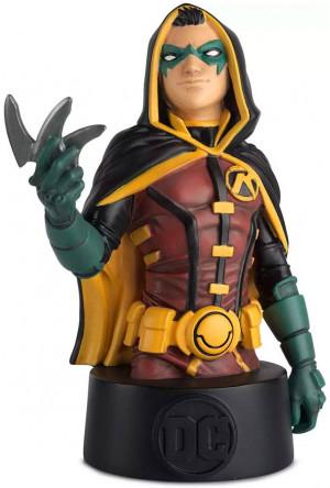 Batman Universe Collector's Busts 1/16 #09 Robin 13 cm