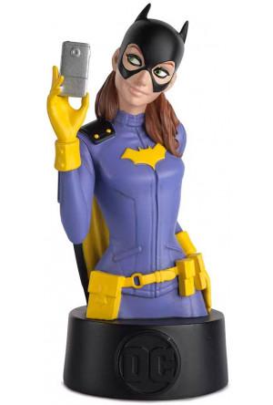 Batman Universe Collector's Busts 1/16 #10 Batgirl 13 cm