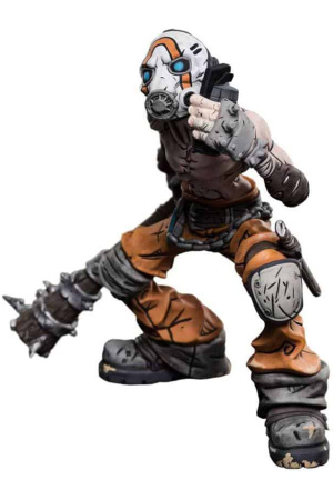Borderlands 3 Mini Epics Vinyl Figure Psycho Bandit