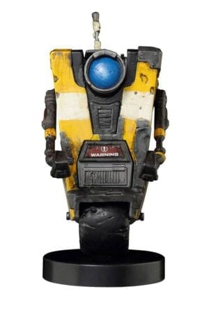 Borderlands Cable Guy Clap Trap 20 cm