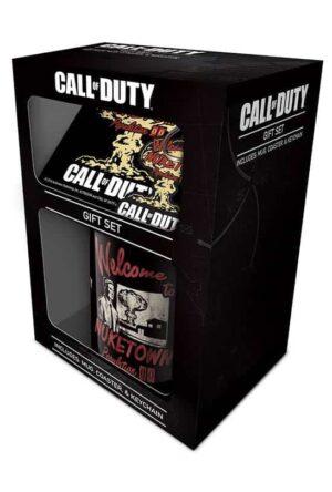 Call of Duty Gift Box Nuketown