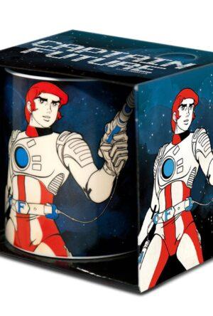 Captain Future Mug Captain Future