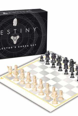 Destiny Chess Collector's Set
