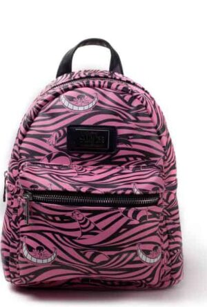 Disney Backpack Cheshire Cat (Alice In Wonderland)