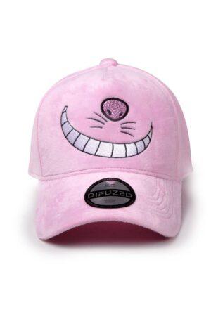 Disney Baseball Cap Alice In Wonderland Cheshire Cat