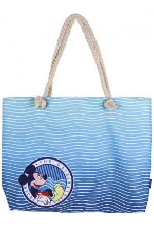 Disney Beach Bag Mickey Mouse