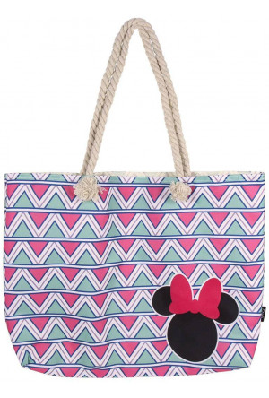 Disney Beach Bag Minnie Mouse