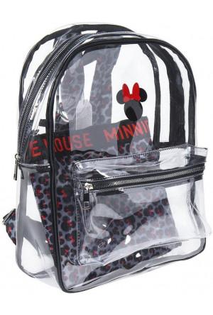 Disney Casual Fashion Backpack Minnie