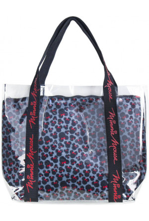 Disney Tote Bag Minnie Mouse