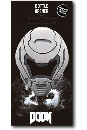 Doom Bottle Opener Helmet