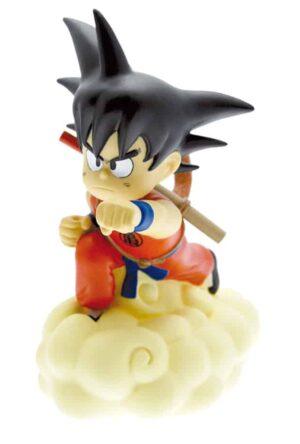 Dragon Ball Coin Bank Son Goku 21 cm