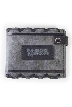 Dungeons & Dragons Wallet Lace