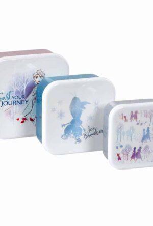 Frozen 2 Kitchen Storage Set Trust Your Journey