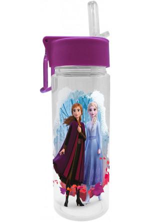 Frozen 2 Water Bottle Journey