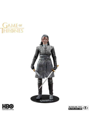 Game of Thrones Action Figure Arya Stark King's Landing Ver. 15 cm