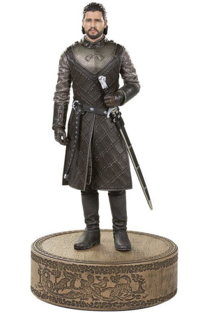 Game of Thrones Premium PVC Statue Jon Snow 28 cm