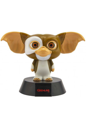 Gremlins 3D Icon Light Gizmo 10 cm