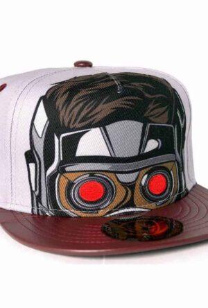 Guardians of the Galaxy Baseball Cap Star-Lord