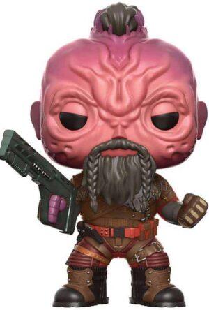 Guardians of the Galaxy Vol. 2 POP! Marvel Vinyl Figure Taserface 9 cm