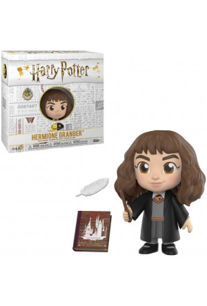 Harry Potter 5-Star Vinyl Figure Hermione 8 cm