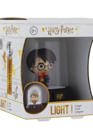 Harry Potter Bell Jar Light Harry Potter 13 cm