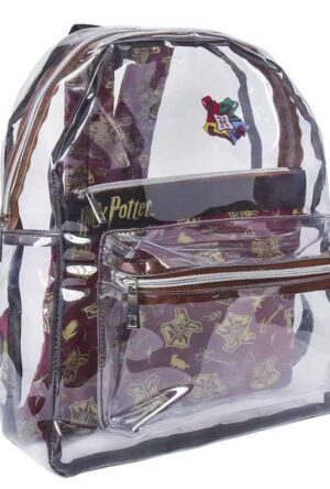 Harry Potter Casual Fashion Backpack Vintage