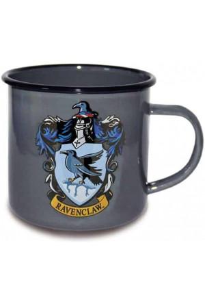 Harry Potter Enamel Mug Ravenclaw Logo