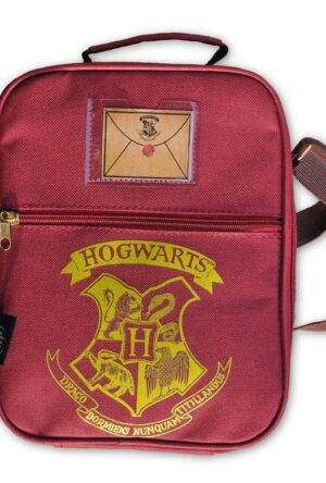 Harry Potter Lunch Bag Hogwarts