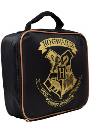 Harry Potter Lunch Bag Hogwarts (Basic Style)