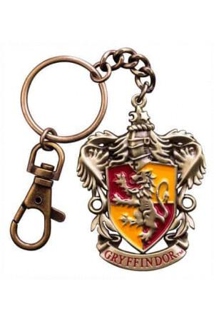 Harry Potter Metal Keychain Gryffindor 5 cm