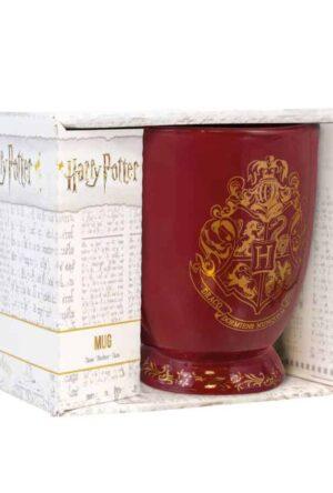Harry Potter Mug Hogwarts