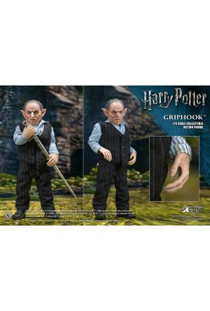 Harry Potter My Favourite Movie Action Figure 1/6 Griphook (Banker) 20 cm
