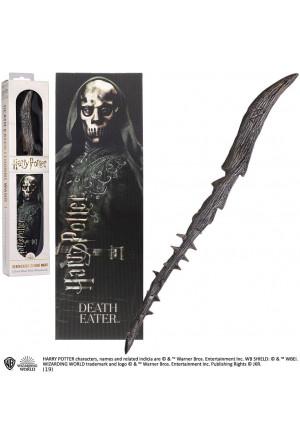 Harry Potter PVC Wand Replica Death Eater 30 cm