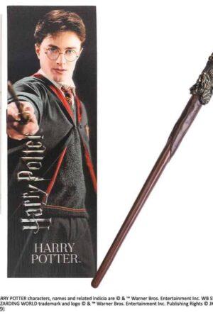 Harry Potter PVC Wand Replica Harry Potter 30 cm