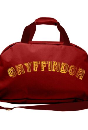 Harry Potter Sport Duffle Bag Gryffindor