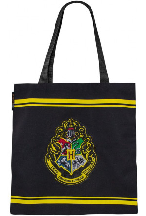 Harry Potter Tote Bag Hogwarts