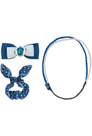 Harry Potter Trendy Hair Accessories Ravenclaw