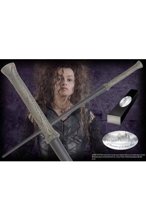 Harry Potter Wand Bellatrix Lestrange (Character-Edition)