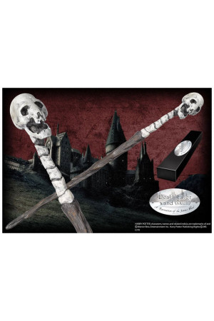 Harry Potter Wand Death Eater Version 1 (Character-Edition)