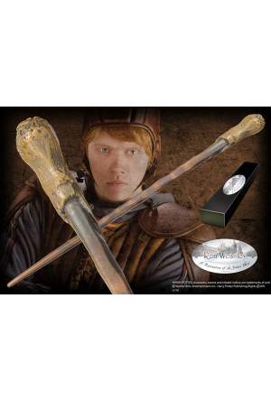 Harry Potter Wand Ron Weasley (Character-Edition)