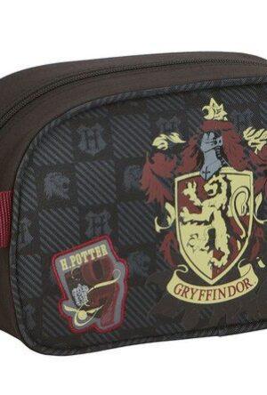Harry Potter Wash Bag Gryffindor 26 cm