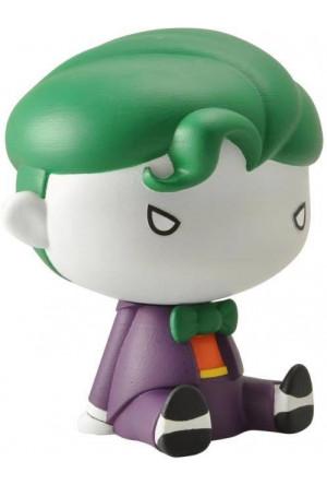 Justice League Chibi Bust Bank The Joker 17 cm